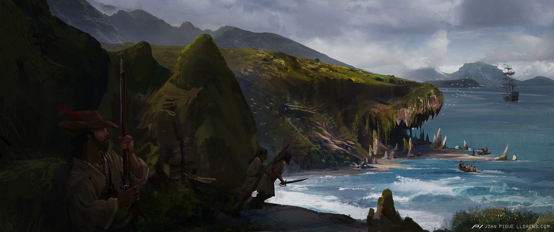 Joan pique llorens island concept 04