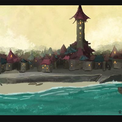 Alice persson bell town