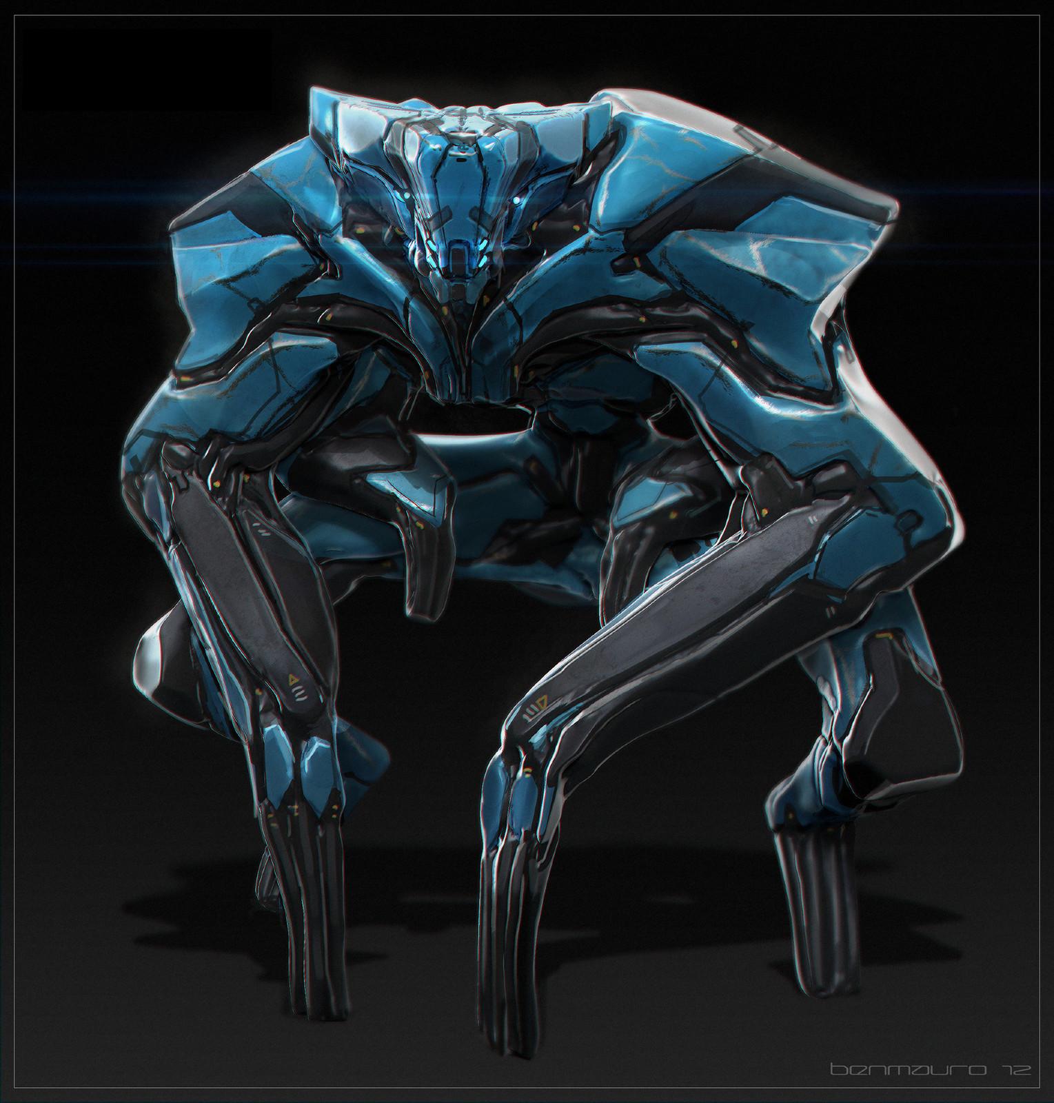 Genbot 2