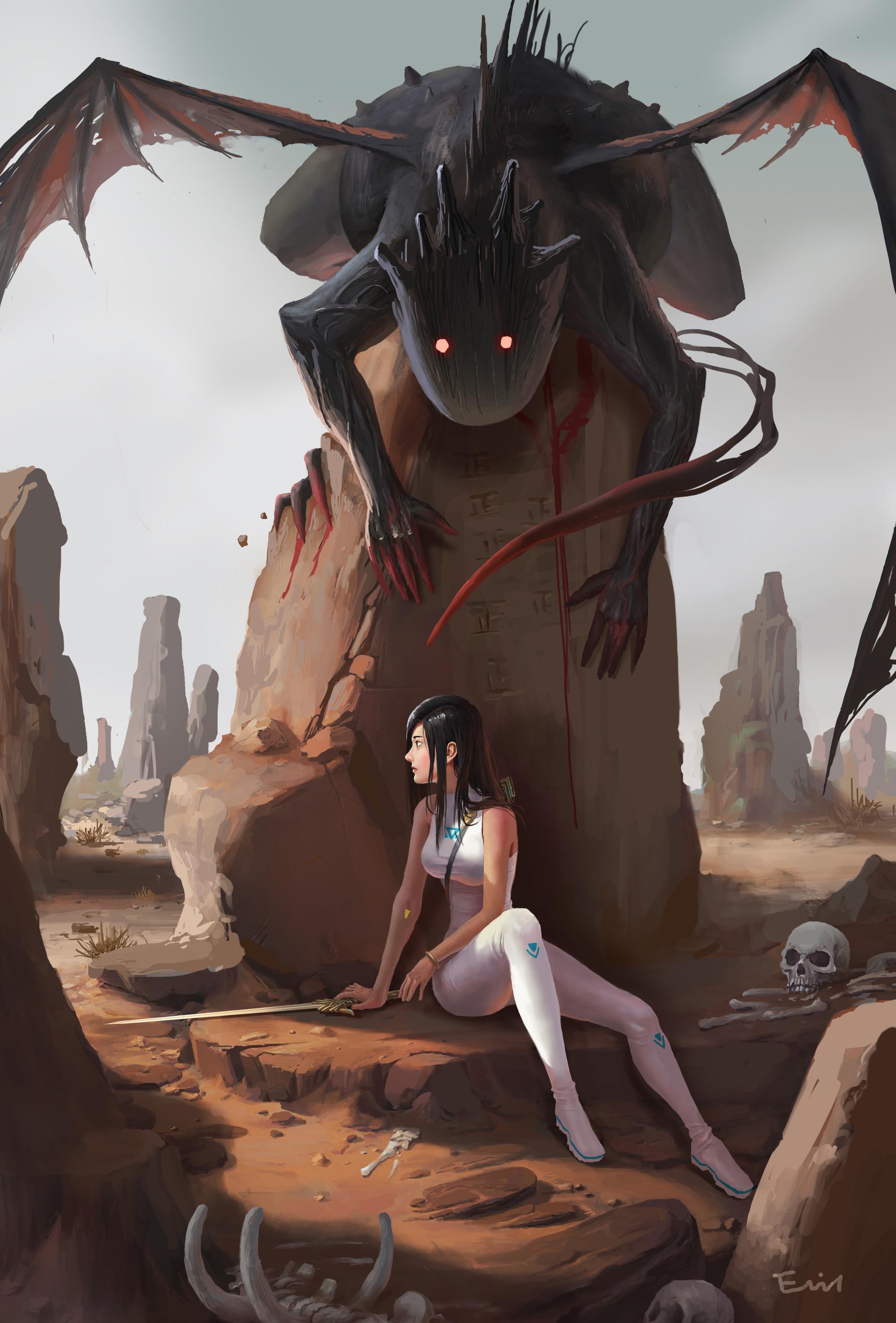 Evil chen 2