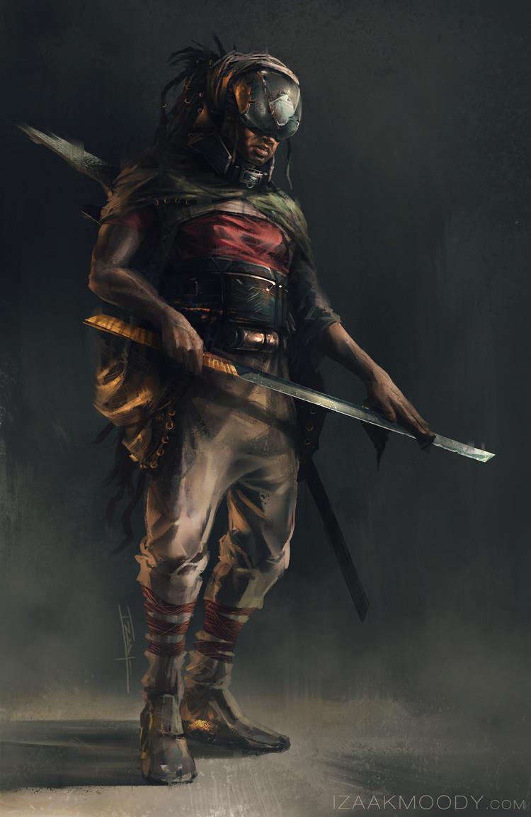 Izaak moody kojo