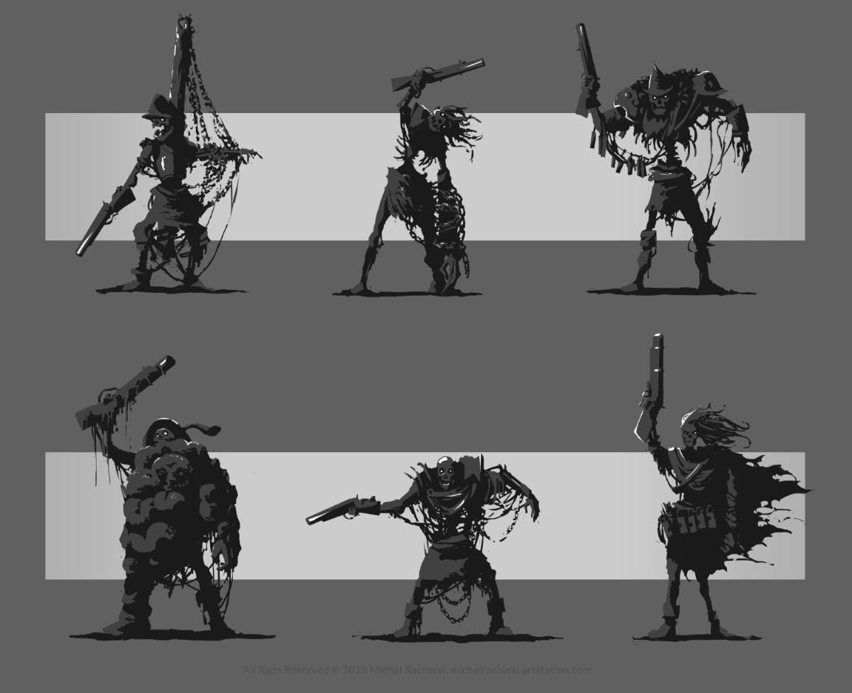 Michal rachwal michal rachwal grenadier silhouettes crop 04