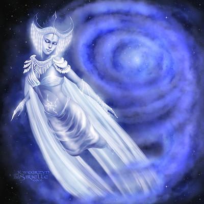Karolina wegrzyn sirielle goddess2017l