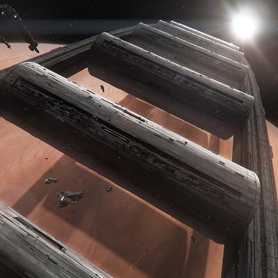 Neil blevins megastructures 11 rungworld 2