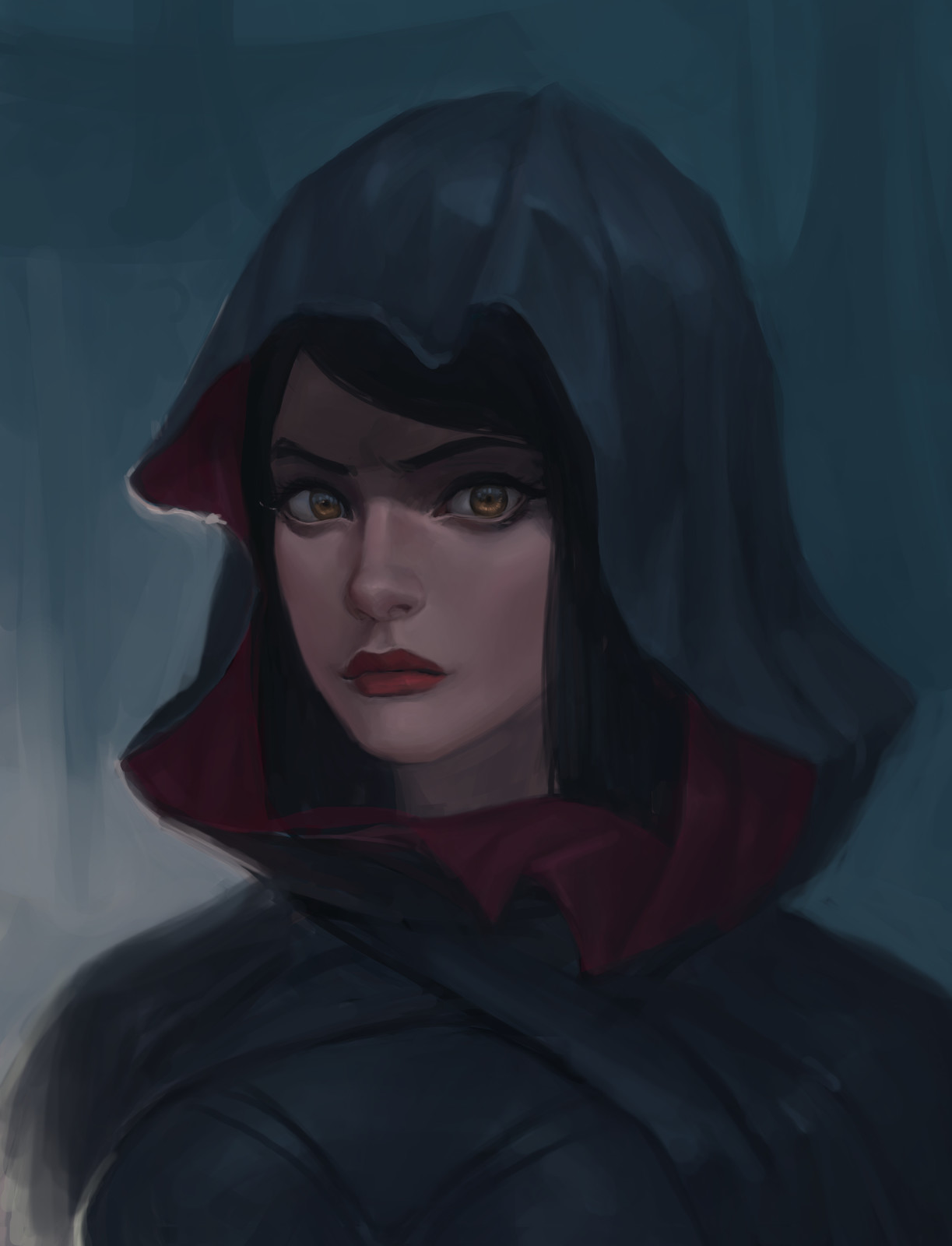 tess greymane - world of warcraft