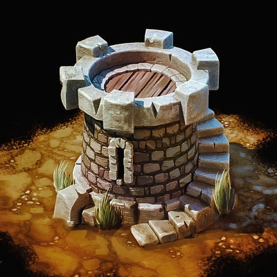 Oren leventar tower