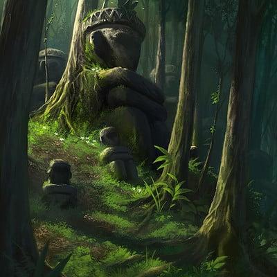 Gunship revolution brian valeza forest