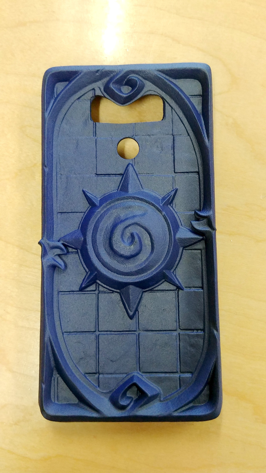 Hearthstone Phonecase