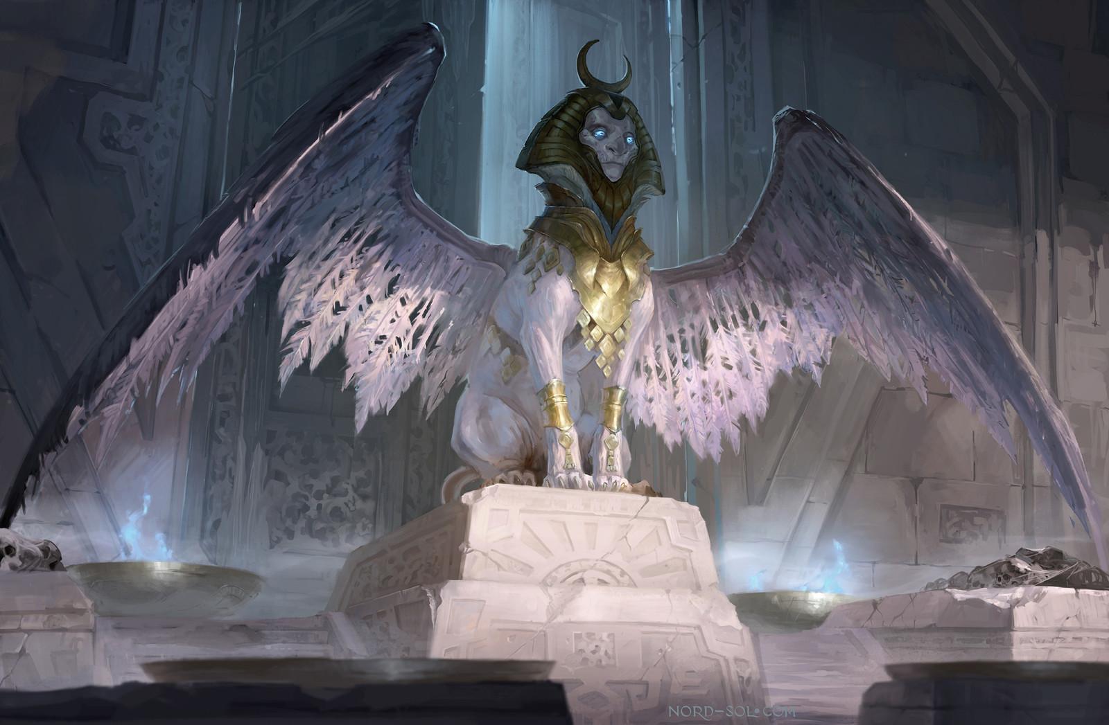 UB Sphinx