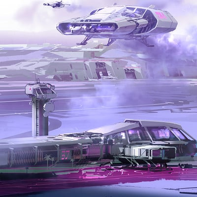 Sparth martian airport final small