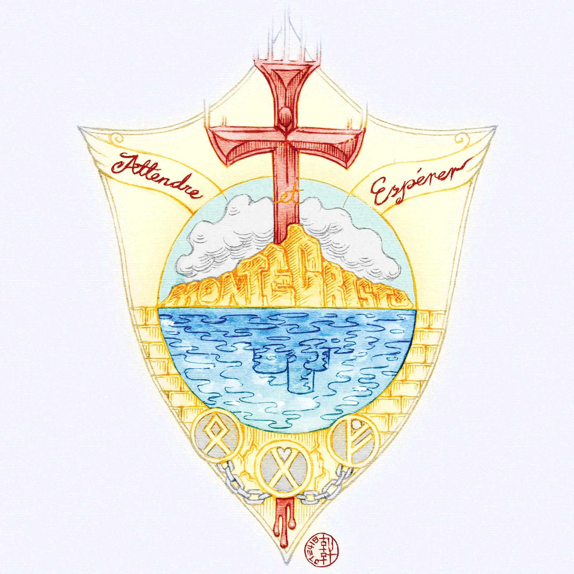 E lynx lin count montecristo01