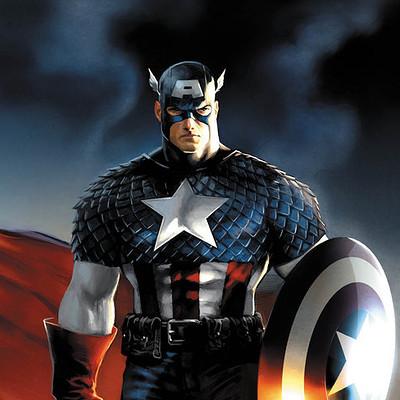 Jeremy roberts avengers by jprart