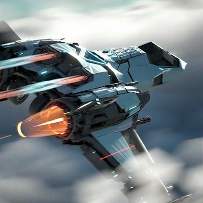 Wanoco 4d moonhawk72