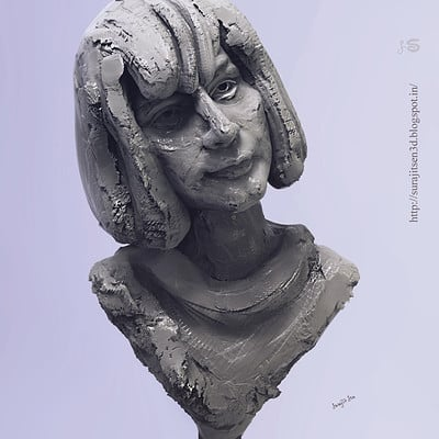 Surajit sen lily speed sculpt