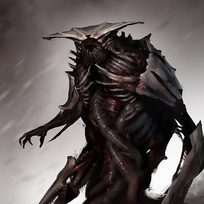 Nagy norbert monster