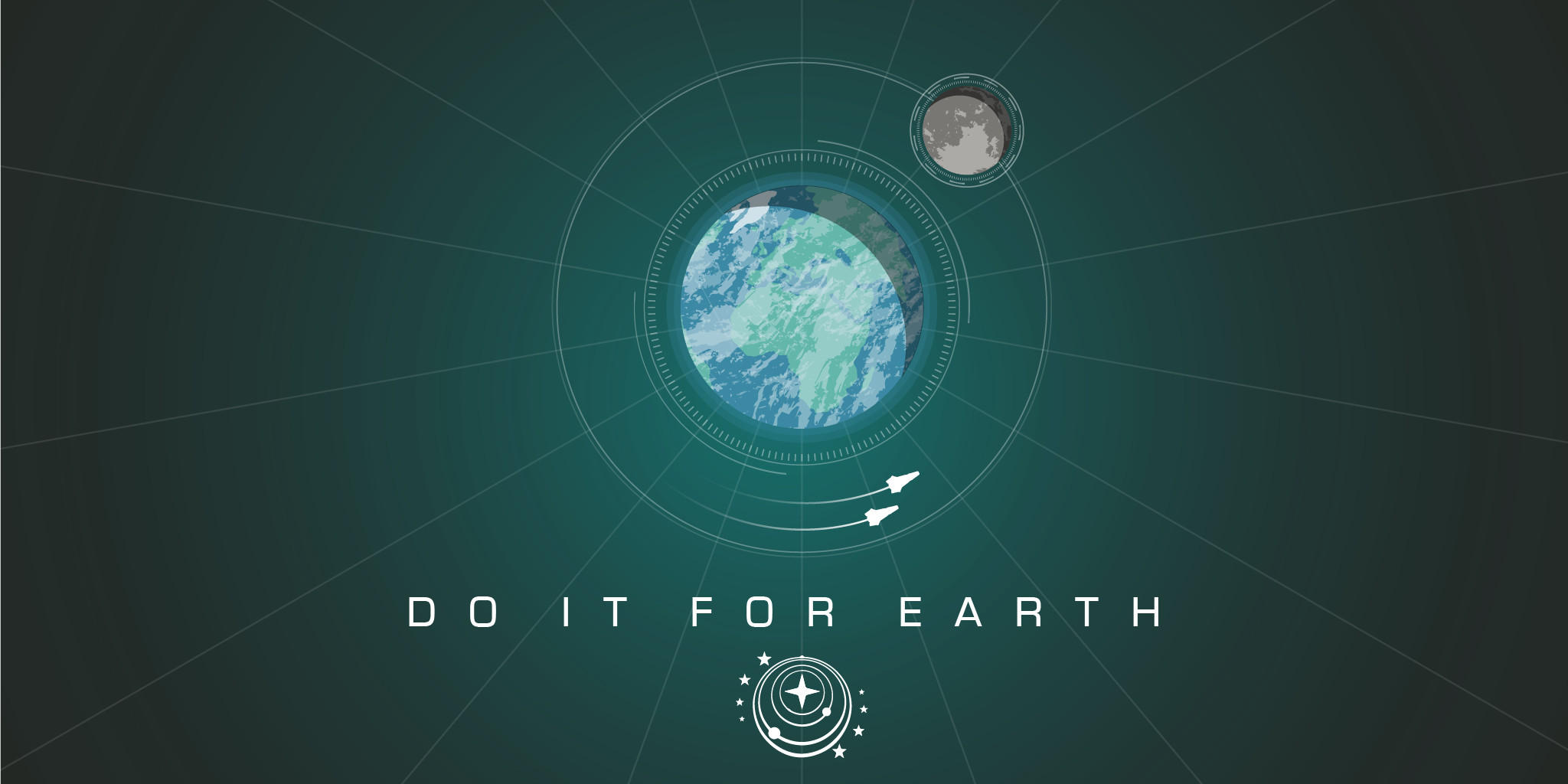 Do it For Earth.