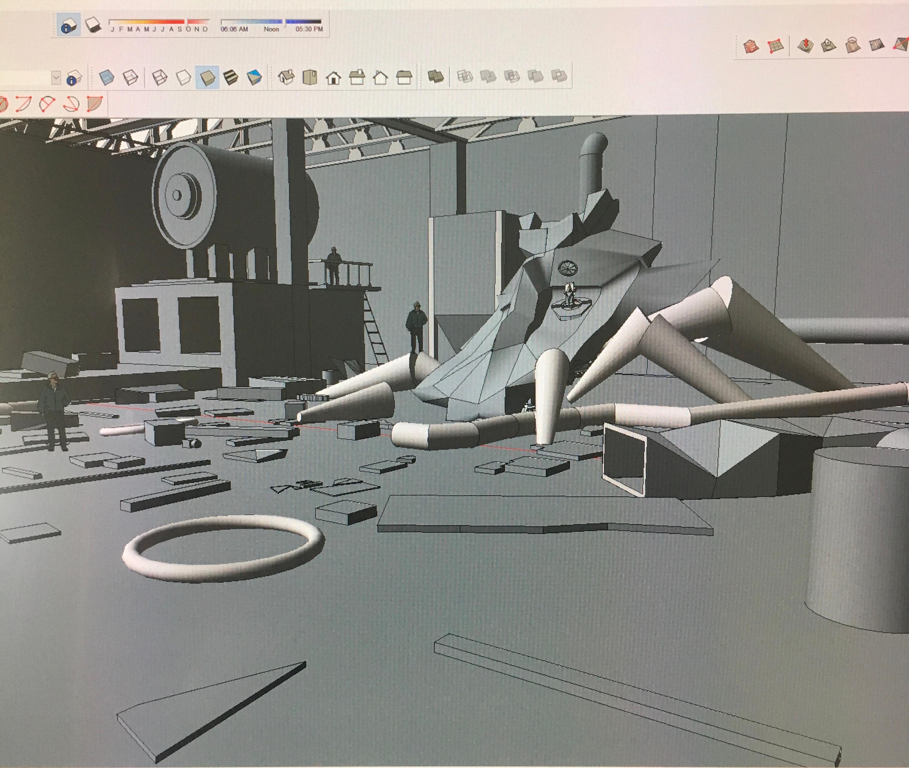Details on basic model
