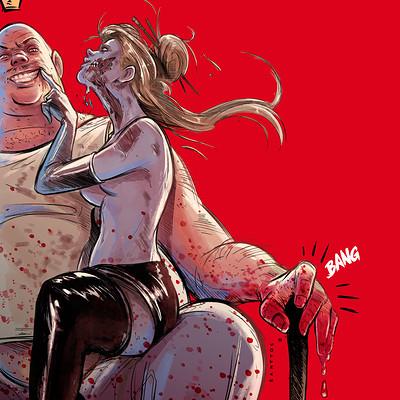 Santtos cover stripclub