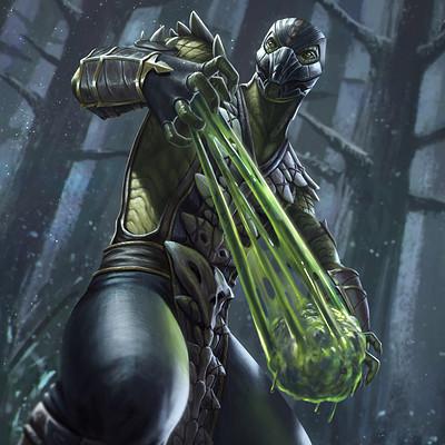 Gunship revolution 04 reptile forceball final kyx