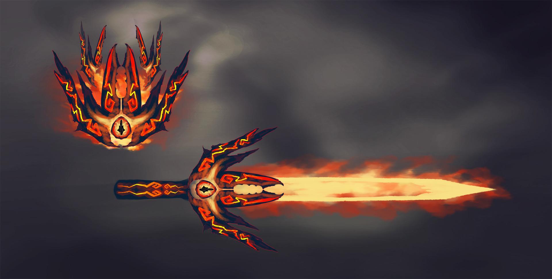 Orm irian firelionweapon02
