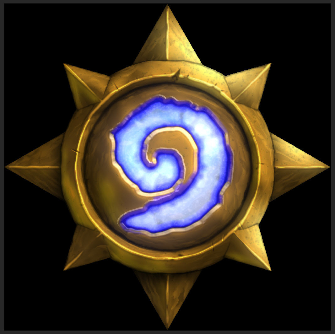 David baldwin hearthstone shader 6