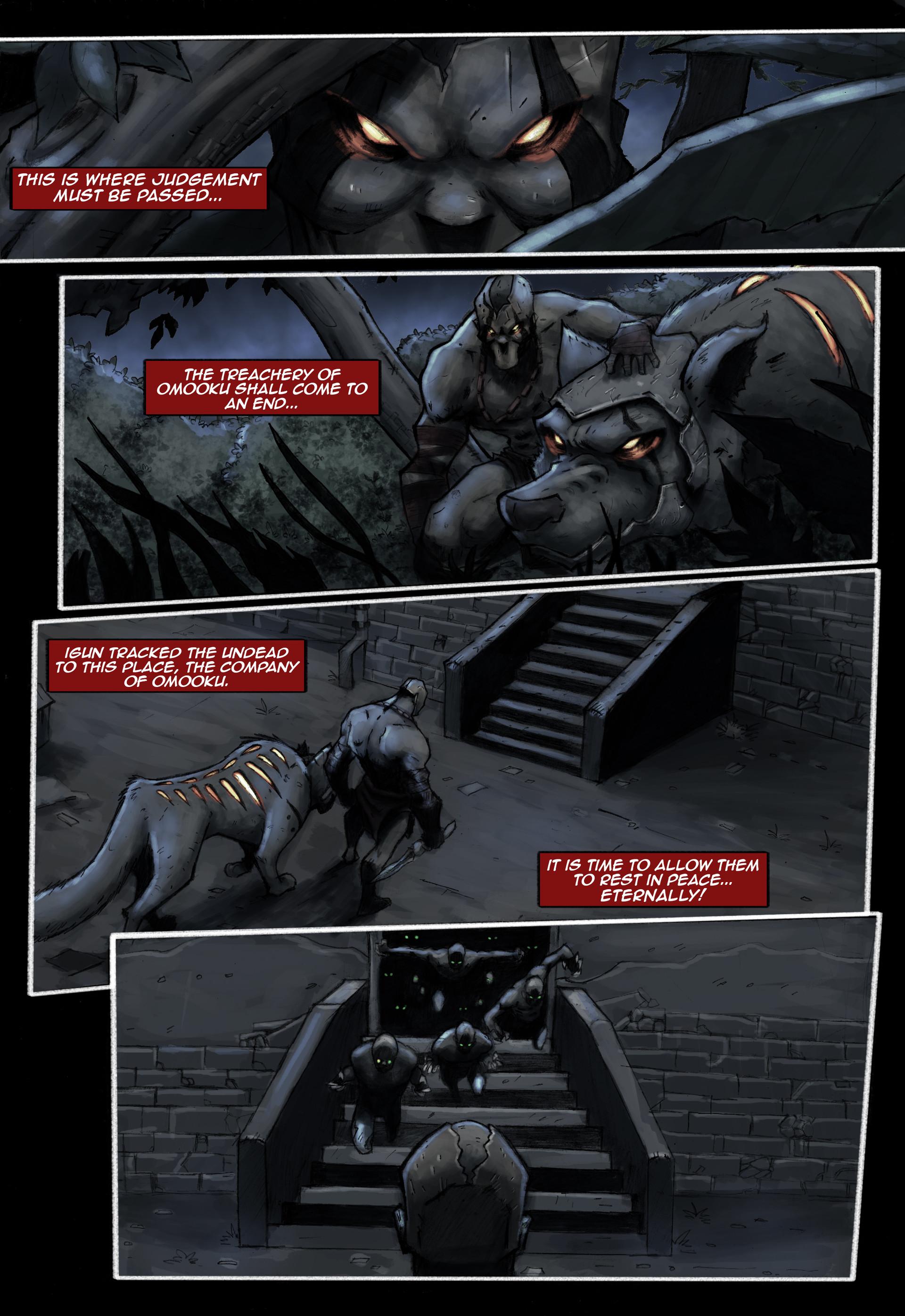 Gbenle maverick page4