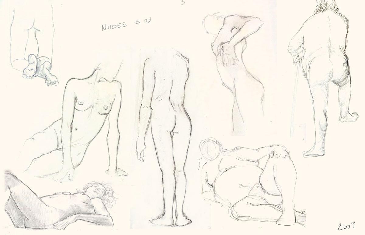 Gaelle seguillon gaelle seguillon sketch 04
