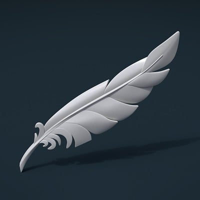 Alexander volynov new feather d 0003