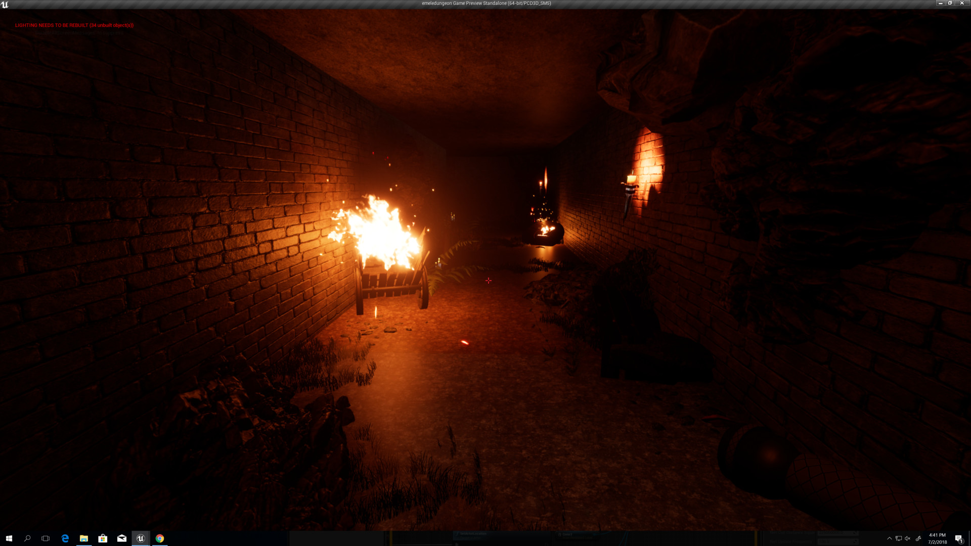 Ethan Mele - The Underground