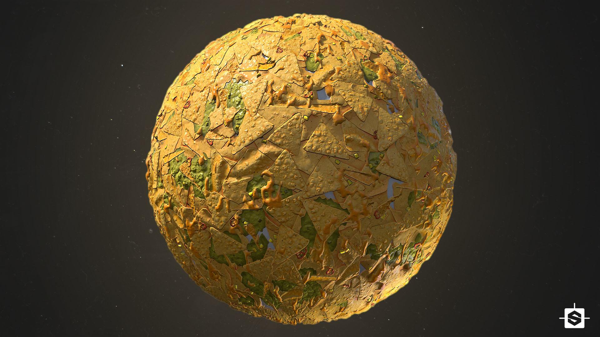 Ant skilton sphere2