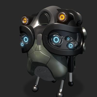 Jordan waka otis helperbot 818 series