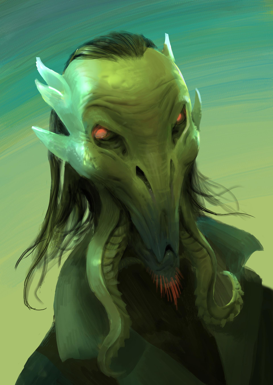 Miro petrov alien smugler