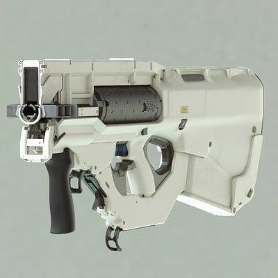 Alex figini gun 02