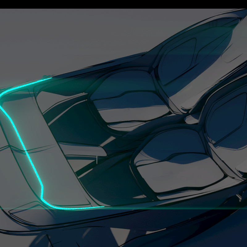 Gravity Sketch x Cardesignnews DEMO