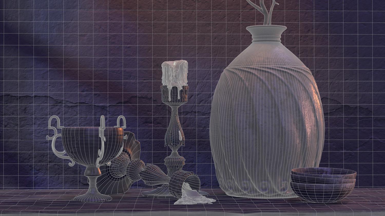 Pablo munoz gomez potteryscenewireframe