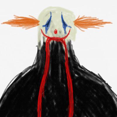 Yuri perkowski clown3