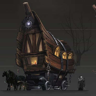 Lukas kuhn carriage w multiple views v3