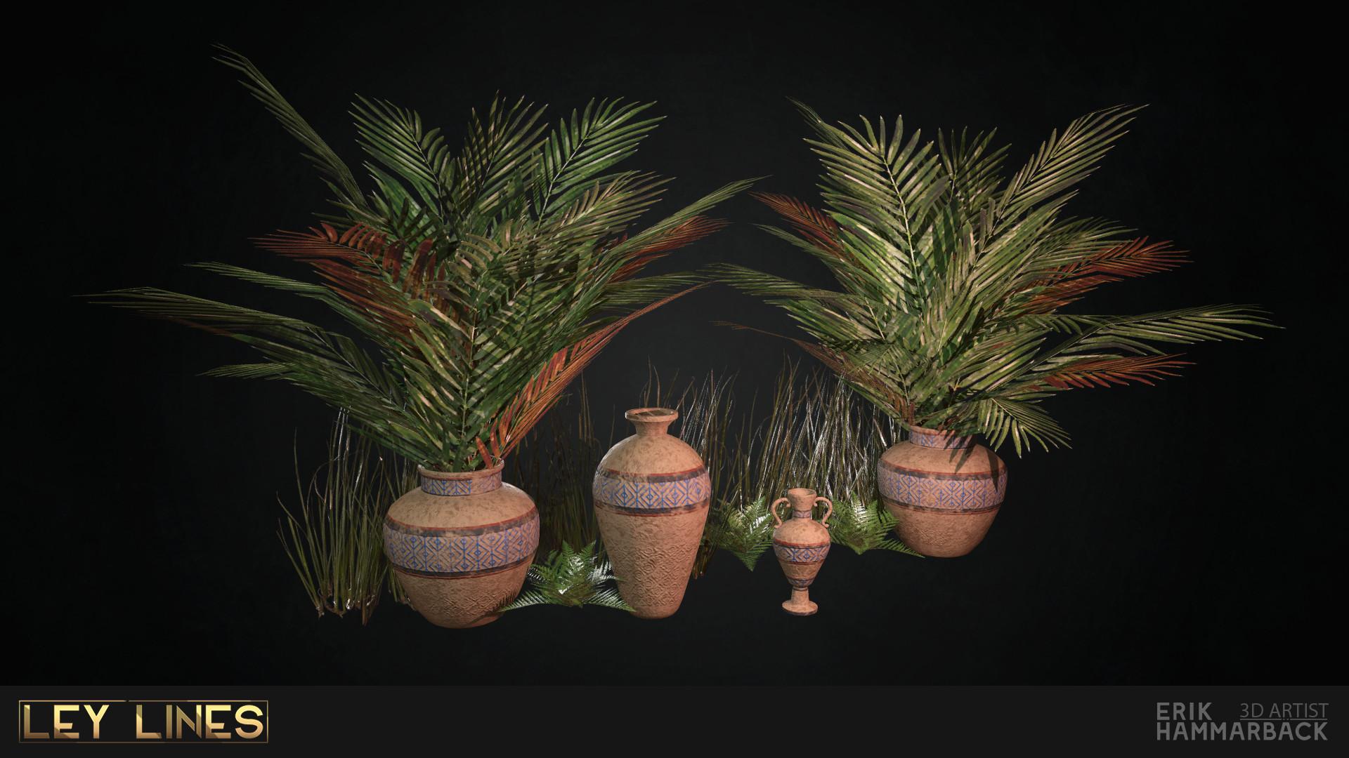 Erik hammarback leylines potsandplants erik hammarback