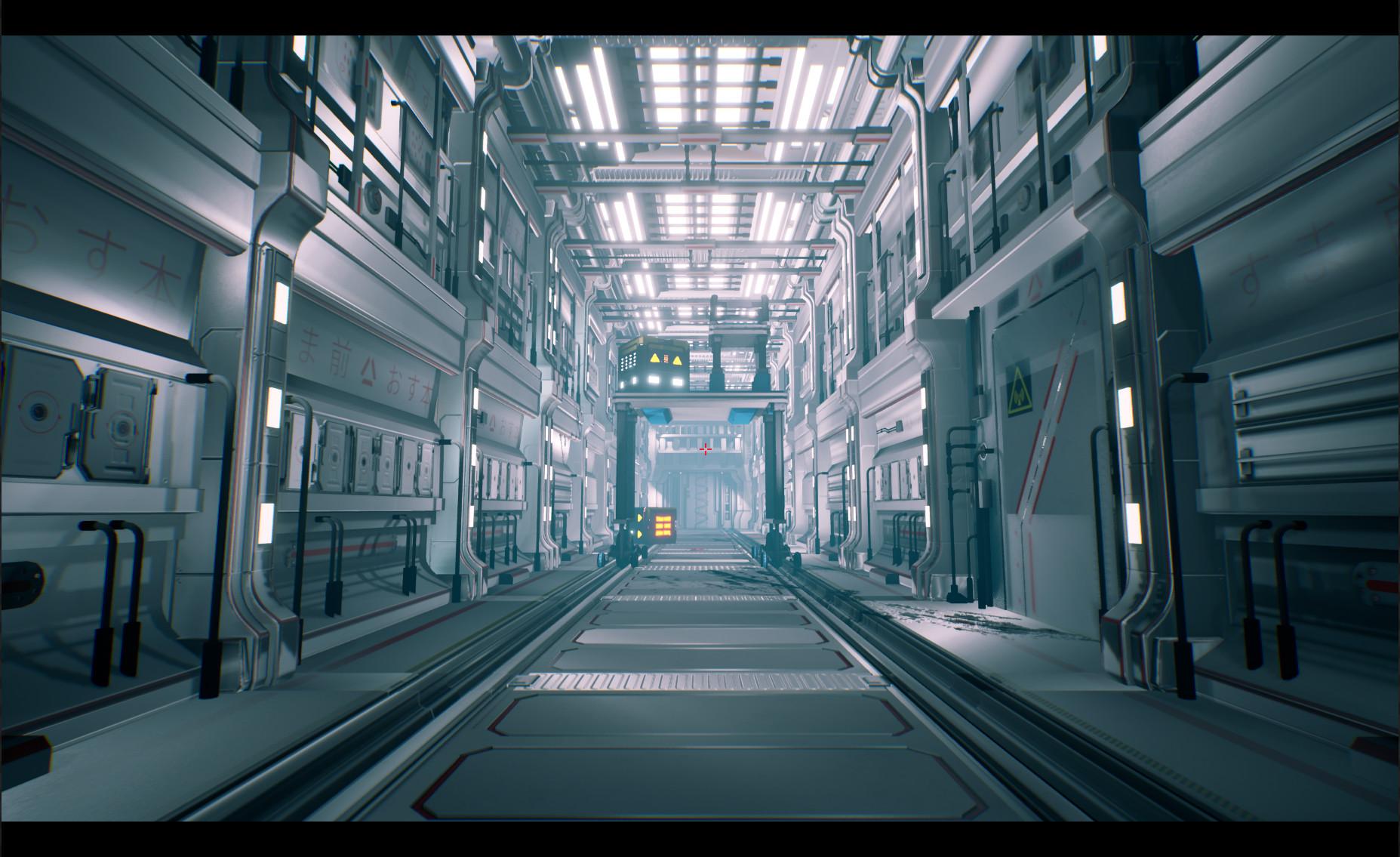 Alberto zimino corridor0001