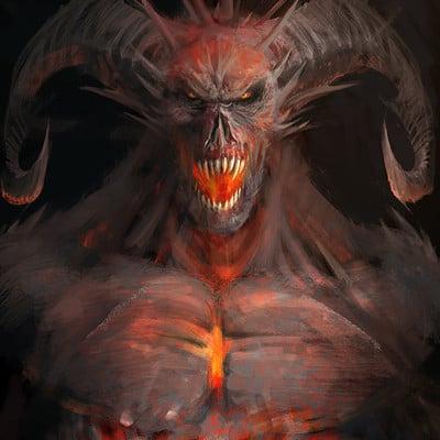 Antonio j manzanedo demon manzanedo
