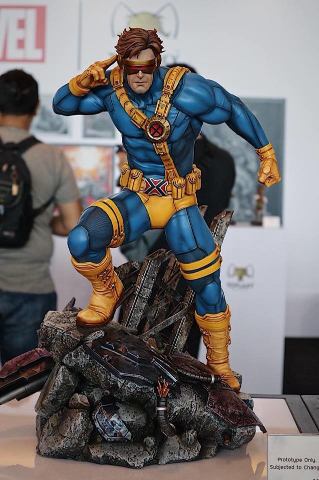 Rafael mustaine cyclops promo photo 4