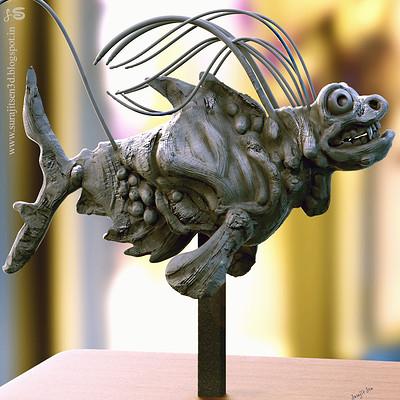 Surajit sen cetus quick sculpt by surajitsen