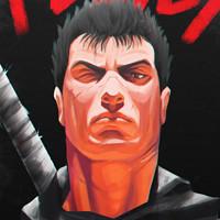 ArtStation - Jotaro Kujo & Star Platinum (Jojo's Bizarre