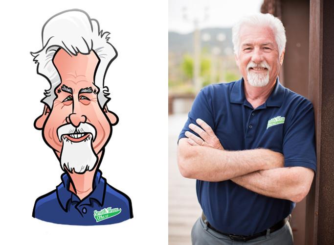 Steve rampton bill