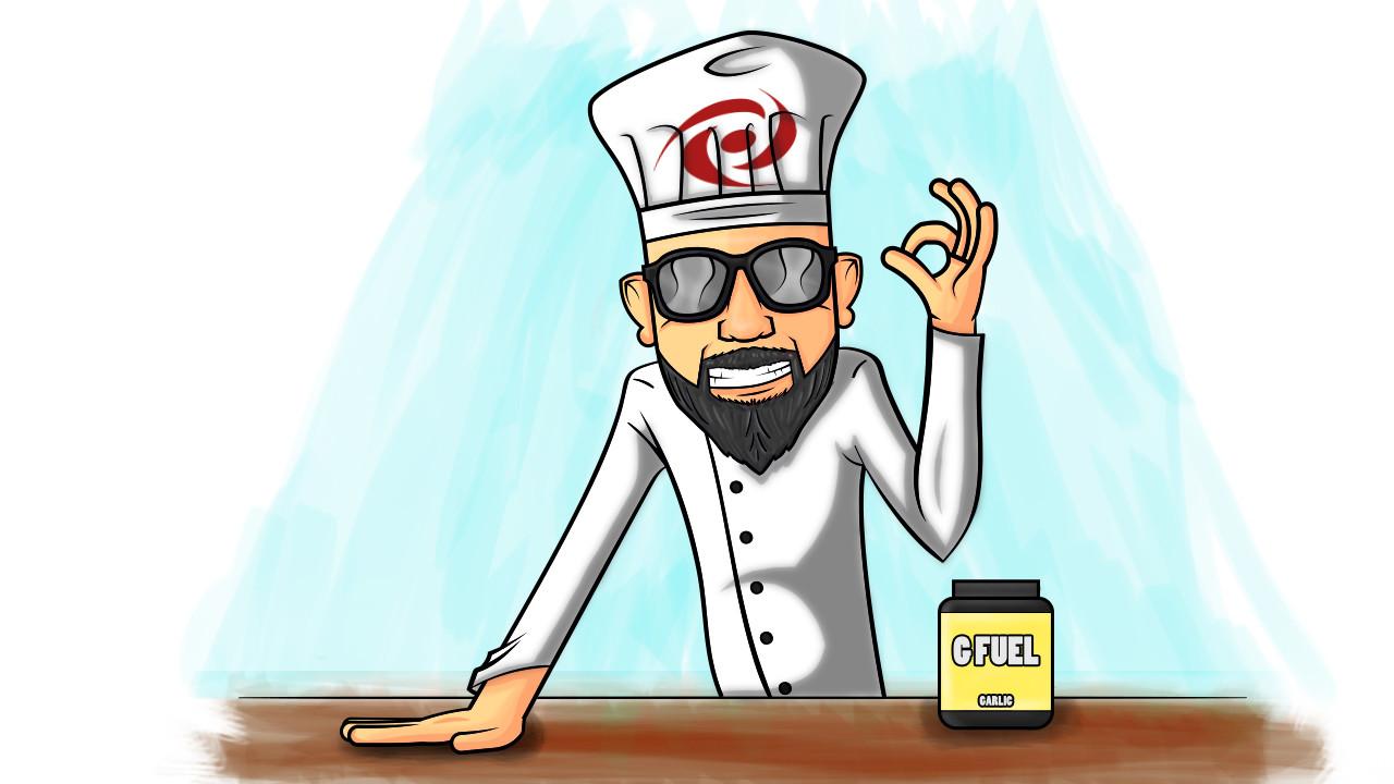 Chef Keem