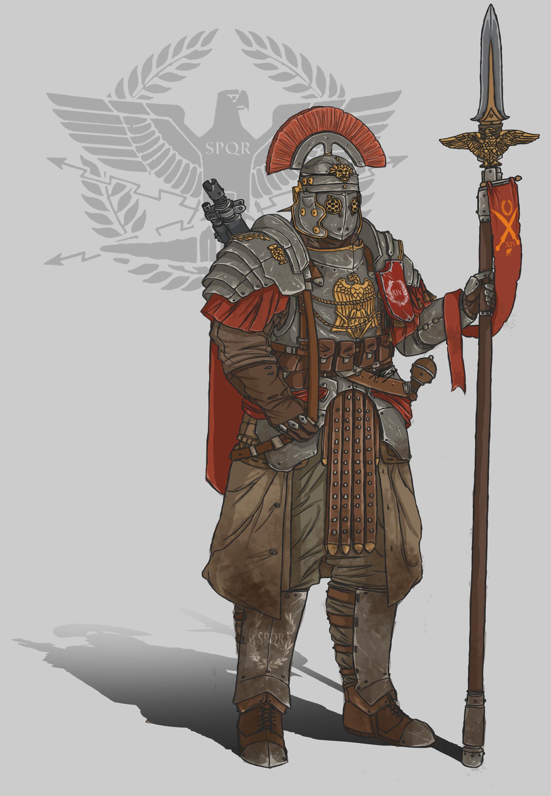 thomas-shirley-imperium-romanus-centurio