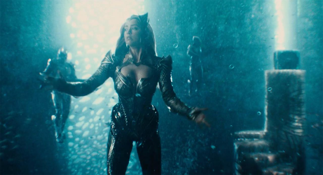 Justice League - costume stuff