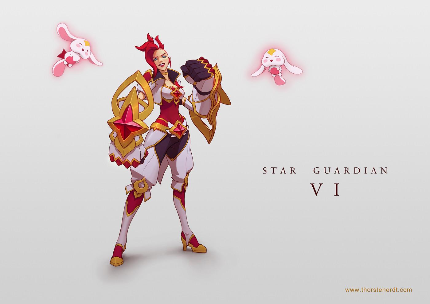 Star Guardian Vi