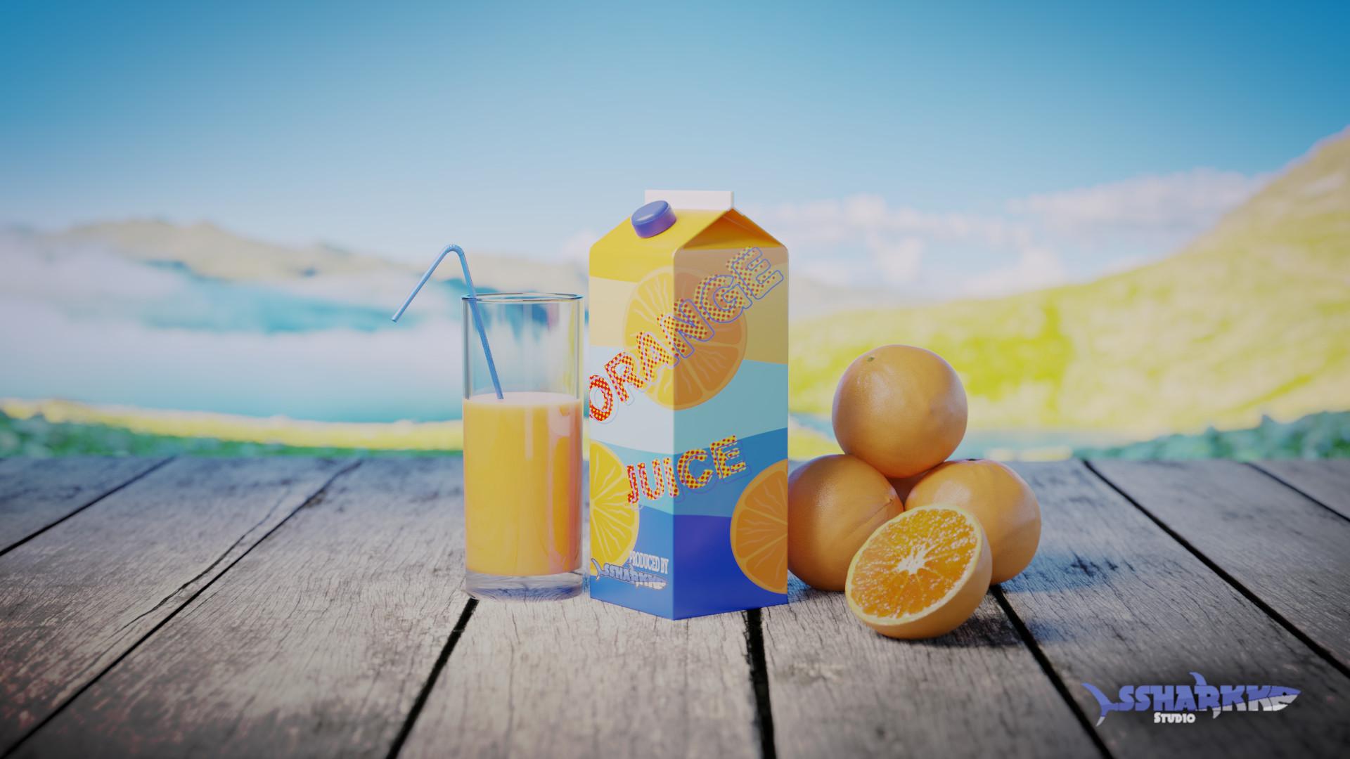 Adrian durci orangejuice raw edit1 post1