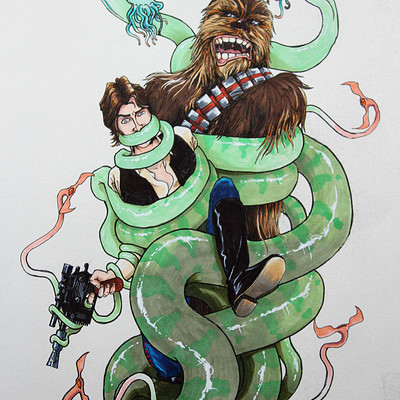 Dan clement hanandchewie final